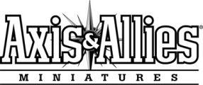 Axis & AlliesMiniaturas